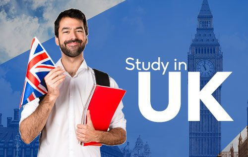 Stidy in Uk wothout IELTS