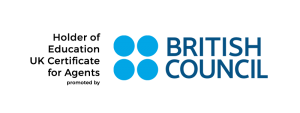 British Council Approved Agents