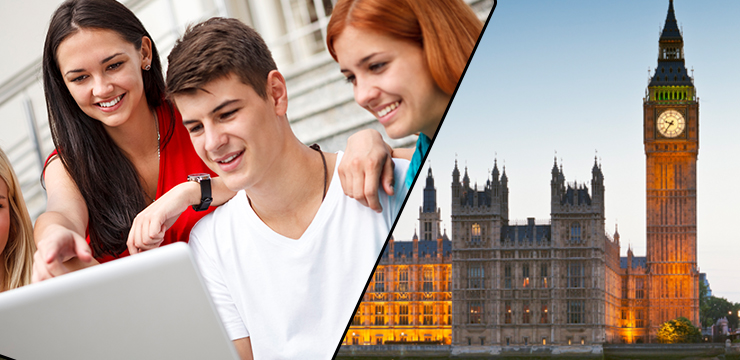 study in top uk university
