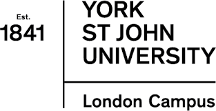 York St John Universit 1
